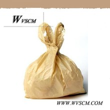 Wholesale best cheap price high quality plastic gift bag shopping from china