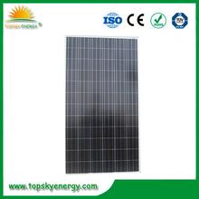2015 300w Pv solar module, 250w poly solar panel with VDE,IEC,CSA,UL,CEC,MCS,CE,ISO,ROHS panel solar