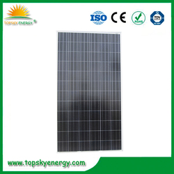 2015 300w Pv solar module, 250w poly solar panel with VDE,IEC,CSA,UL,CEC,MCS,CE,ISO,ROHS panel solar
