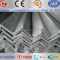 sus304 steel angle iron dimensions