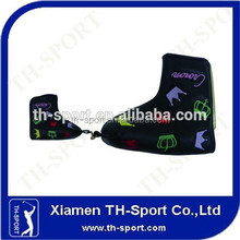 Golf Equipment Golf Club Cover for Blade Putter