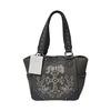 fashion trolley bag waterproof shopping bag for women non woven lady camera bag