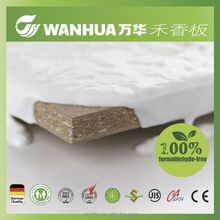 100% formaldehyde free furniture grade osb