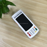 H510 Wholesale Price android handheld biometric card printer