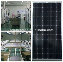 300 Watts Grid Connect Solar Panel monocrystalline solar panel with MC4 multi-connector and 900mm cable