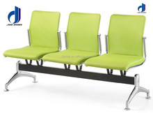 2015 new design mesh airport waiting chair