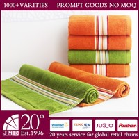 2015 prompt goods wholesale hand towels for bathroom high quality 100% cotton hand towel