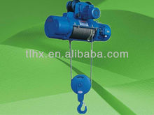 CD1 Industrial hoist electric crane hoist 5 ton,power lifting equipment