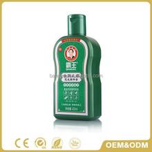 High quality BAWANG 400ML black hair loss shampoo brands with good factory price