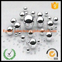 Japanese ball bearings with chrome steel, high quality balls, 6mm steel ball bearings