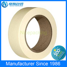 Top Rank High Temperature Resistant Crepe Paper Masking Tape for Car painting