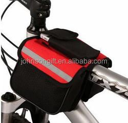 Bicycle Saddle Tube Package Mountain Bike Saddle Bag Phone Bag For Sumsung