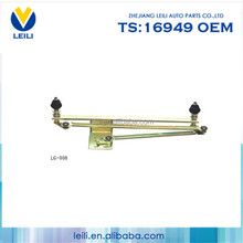 Cars parts best sellers for 2015 professional wiper linkage, high quality wiper linkage