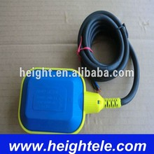 HEIGHT Hot Sale float switch/ water level switch /level float switch with CE