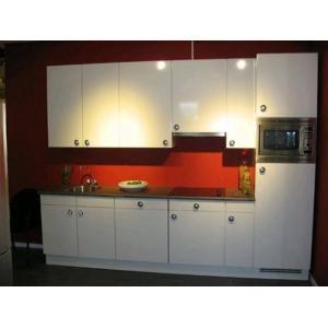 Schranktüren aluminium konfrontiert bord ACP küchenschrank hause schrank