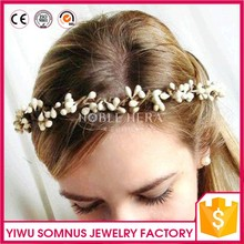 Europe and the United States female garland Wedding tiara hair band
