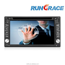 2 din android car dvd player for nissan