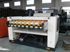 HQJ Automatic Computer Double layer NC. Cutoff machine