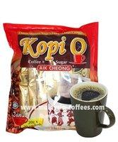 AIK CHEONG Kopi O (Coffee+Sugar) http://www.malaysia-coffees.com