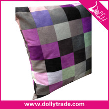 2015 Comfortable Square Back Support Bolster Pillow