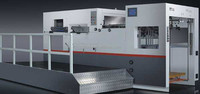 MY1200/1300/1500 manual and automatic die cutting & creasing machine