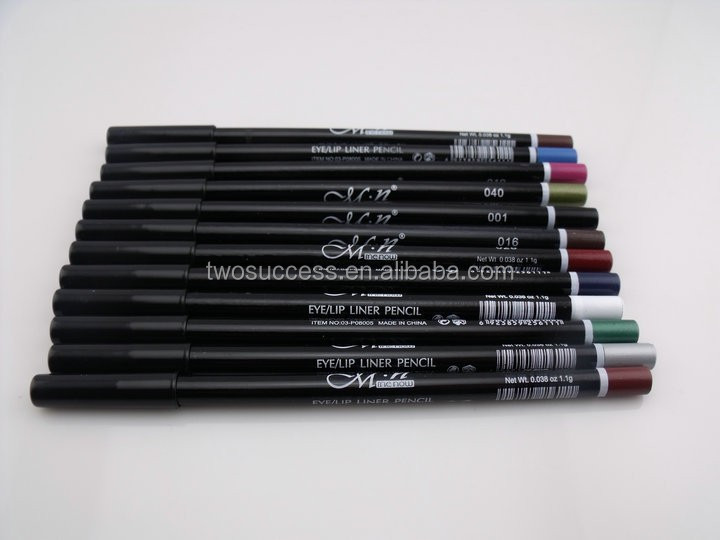 Eyebrow Beauty Pen Eye Liner Lip Sticks Cosmetics Eyes Makeup .jpg