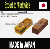 japan KINGwhetstone / MADE IN JAPAN / knife shapner japan sharpening stone Naniwa