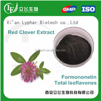 Red Clover P.E. 40% Total Isoflavones,China Red Clover Extract