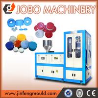 high speed automatic plastic bottle cap making machine manufacturer