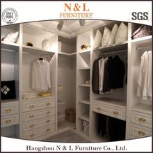 Best quality good looking bedroom large wardrobes
