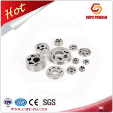 precision cemented carbide cutter tip on sale