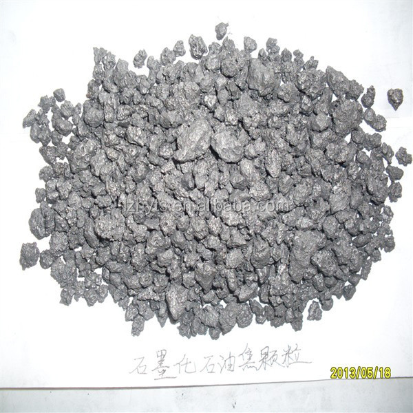 graphitized petroleum coke/High carbon calcined petroleum /ECA GPC CPC/Carbon Raiser/Carbon Additive/Calcined Anthracite Coal