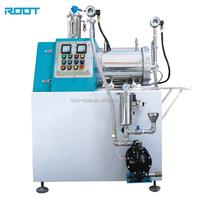 Printing ink sand mill/bead mill/horizontal grinder
