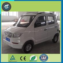 open electric car / china manufacture / factory price mini electric car