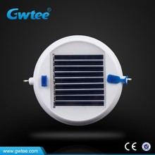 2015 newest garden hanging and portable energy saving solar panel and body induction led lamp