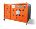 sf6 gaz doldurma ve kurtarma cihazı kaliteli temizlemek için filtre sf6 gaz