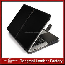"Premium Quality Leather Folio Case For MacBook Pro 13.3"",For Macbook Case,For Macbook Pro Case"