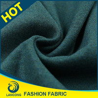 Certified product Customized Knit wool felt synthetic fabric