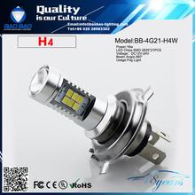 2x T10 194 16W Wedge Socket Adapter Holder for Car Bulb Parker LED Light Globe BB-4G21