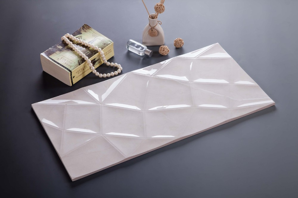 3d Printing White Bathroom Ceramic Tiles Buy Ceramic Tilebathroom
