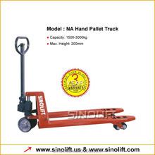 NA Hand Pallet Truck