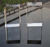 3d laser engraving glass block