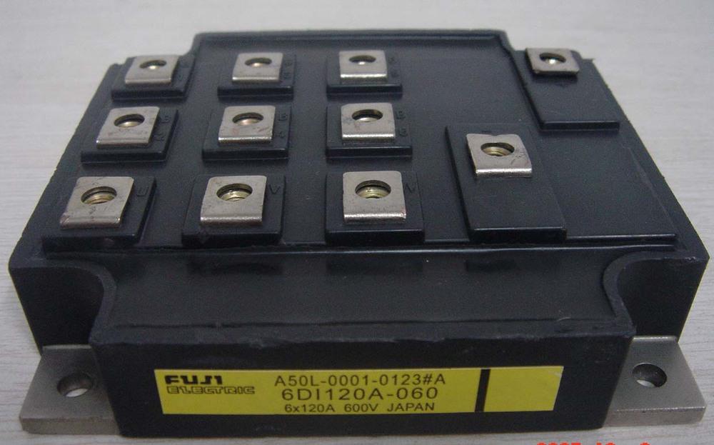 IGBT Module 6MBI300U-170