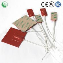 silicone rubber heater silicone heat pad extra silicone rubber