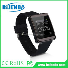 New product smart watch wholesales watches smart band for fitness