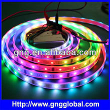 Festival Decoration Various Color 5050 SMD LED Strip RGB 5m with IC LPD6803