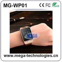 2015 china supplier mini Sport Smart New Watch Phone 2015