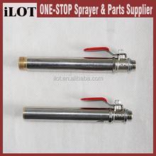 iLOT metal sprayer shut-off / agriculture hand sprayer accessory