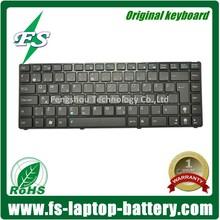 Original bluetooth keyboard uk laptop keyboards for Asus EEE PC 1201N OKNO-G61TU03 04GNUP2KTU10-3 9J.N8K82.B0T keyboards for pc