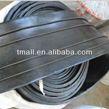 rubber waterstop/expansion joint for bridge